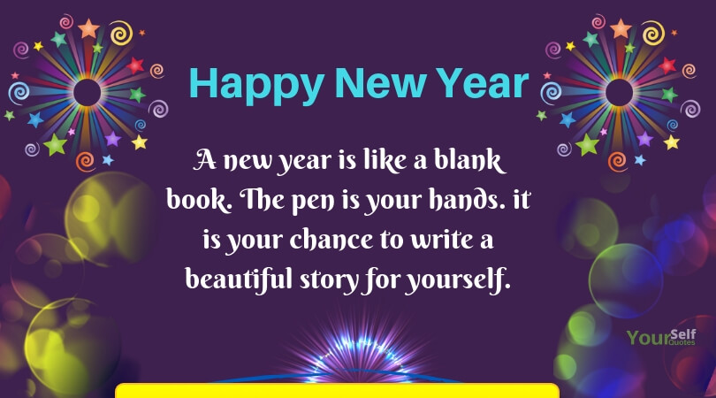 Happy New Year 2020 Images Quotes