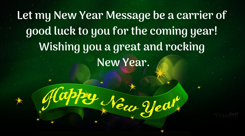 Happy New Year 2020 Images, Pictures & Quotes