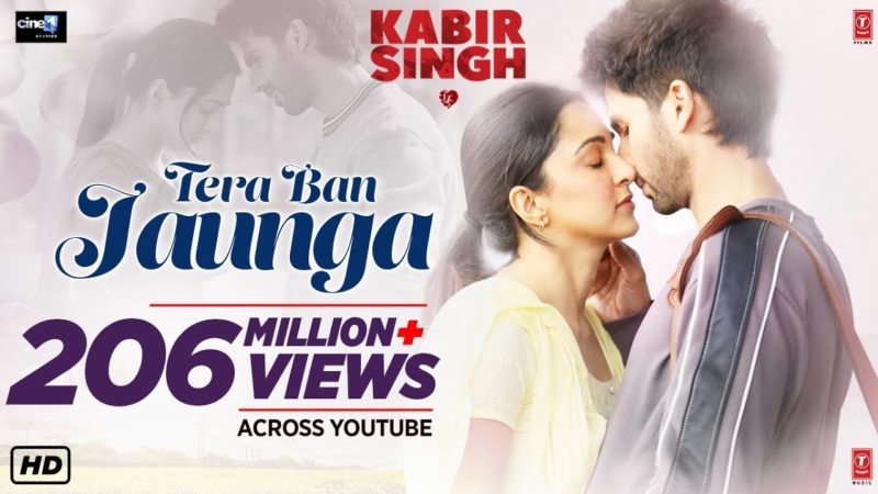 Download Tera Ban Jaunga Kabir Singh Sad Video Status