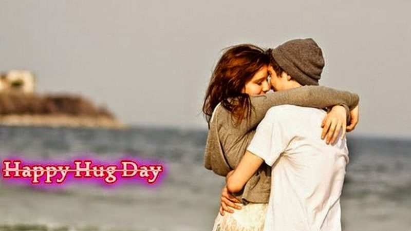 Top Cute Awesome Lovely Romantic Happy Hug Day Status Video