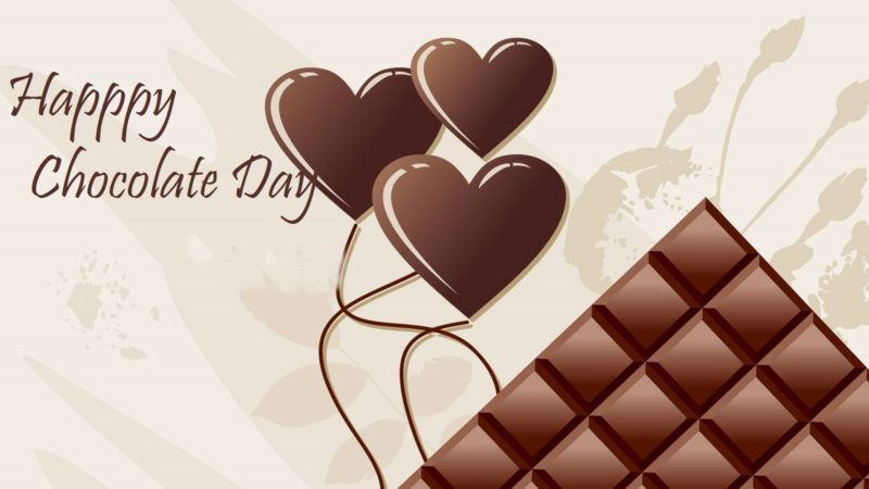 Download Chocolate Day Special WhatsApp Status Video for Girlfriend
