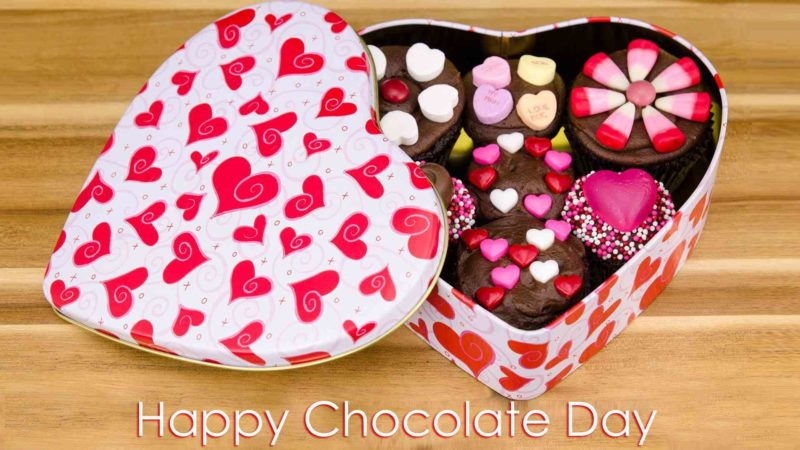 Download Chocolate Day Special WhatsApp Status Status Video for Love