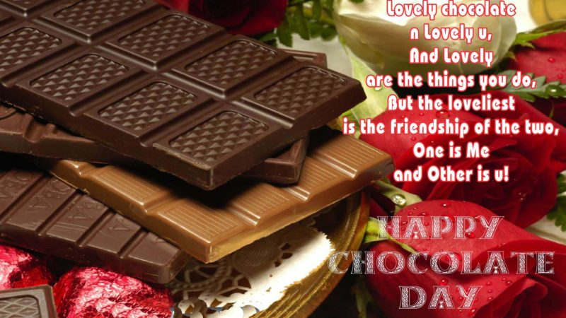 Download Happy Chocolate Day 2020 Special Whatsapp Status
