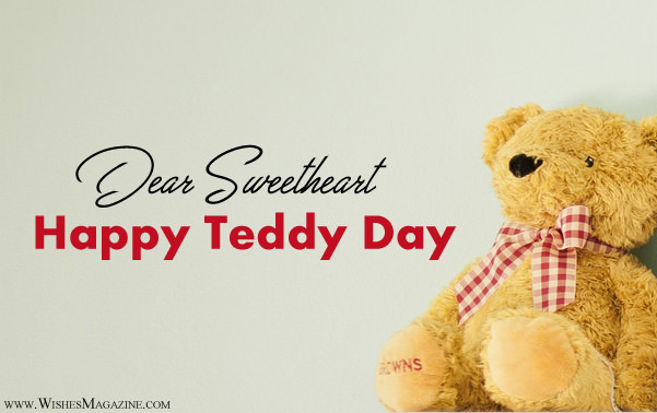 Download Happy Teddy Day 2020 Song Teddy Day Status