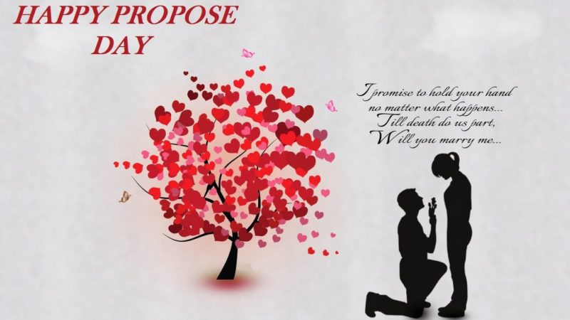 Happy Propose Day Status Videos Free Download – Video Song