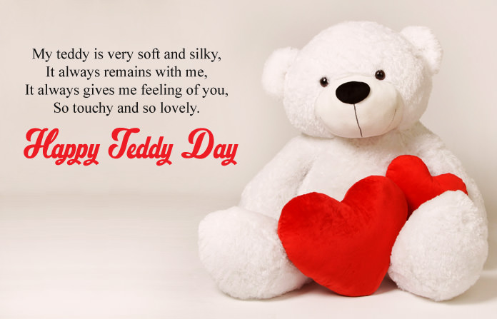 Download Love Happy Teddy Day Whatsapp Status Videos