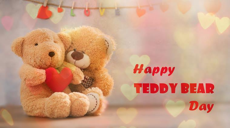 Download Happy Teddy Day WhatsApp Cute Status