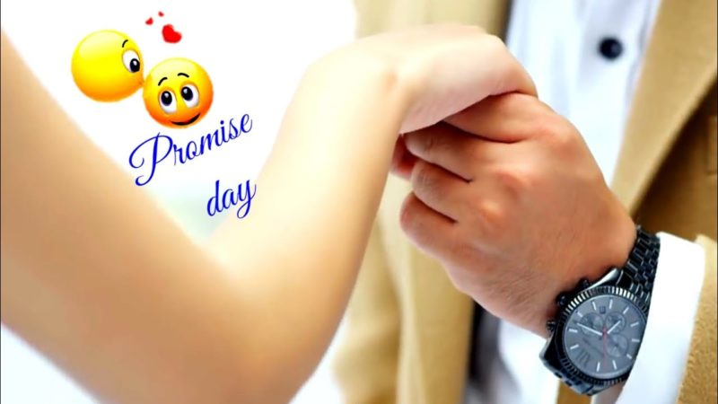 Happy Promise Day  New ♥️ Promise Day Status Video Song