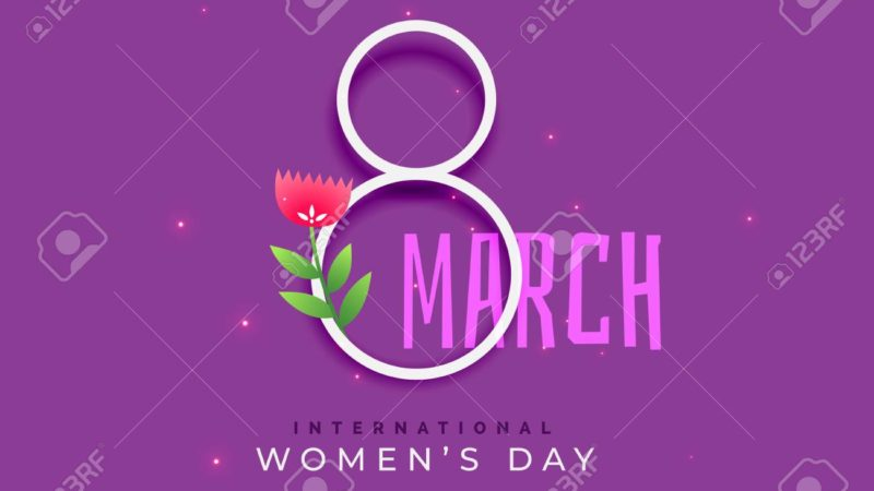 Special Happy International Women's Day Status Video for Whatsapp