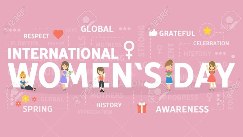 Download Best Women's Day Status Video for Whatsapp