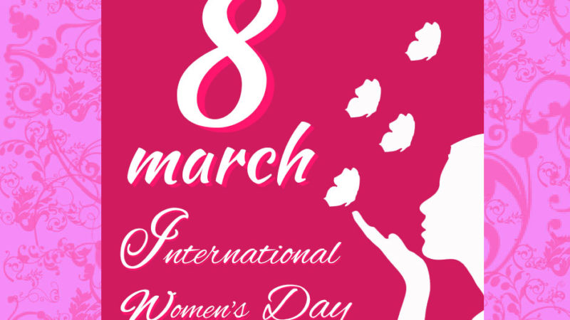 Download Happy Women's Day Status Video for Whatsapp