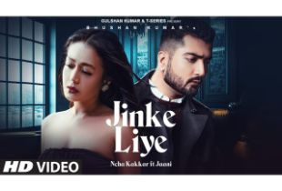 Download Jinke Liye Neha Kakkar B Praak Status Video