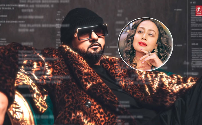 Moscow Suka Honey Singh Neha Kakkar Status Video