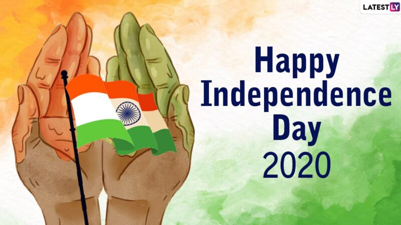 Download Happy Independence Day Song 2020 Video Status