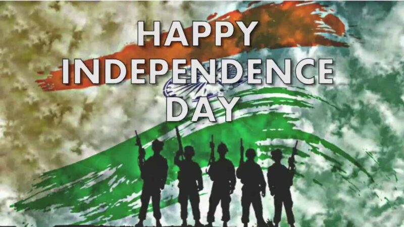 Happy Independence Day WhatsApp Status Video Download