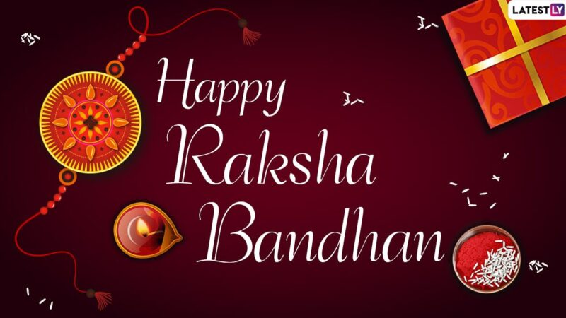 Download Happy Raksha Bandhan Status Video Whatsapp Rakhi Status