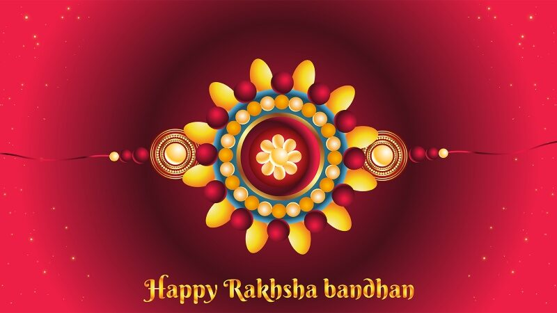 Cute Raksha Bandhan Whatsapp Status Video Download