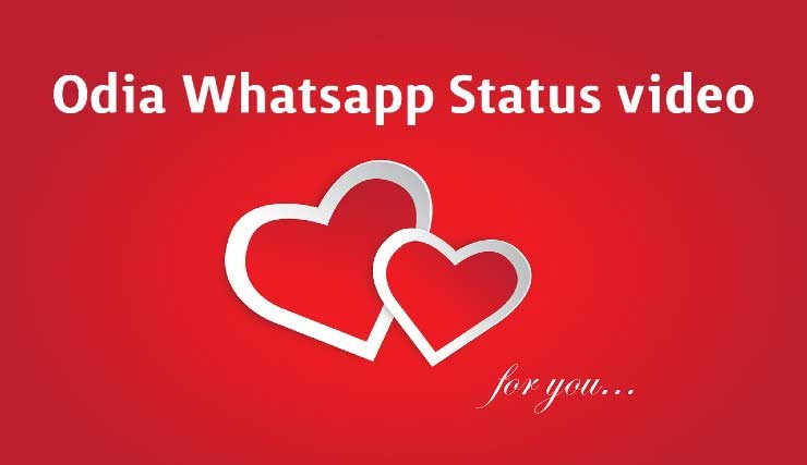 Odia Whatsapp Status Video Odia Sad Status Download