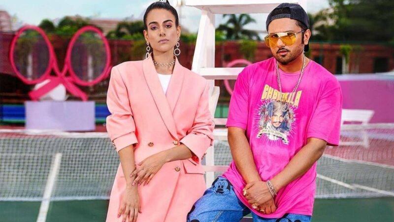 First Kiss Yo Yo Honey Singh Video Song Status