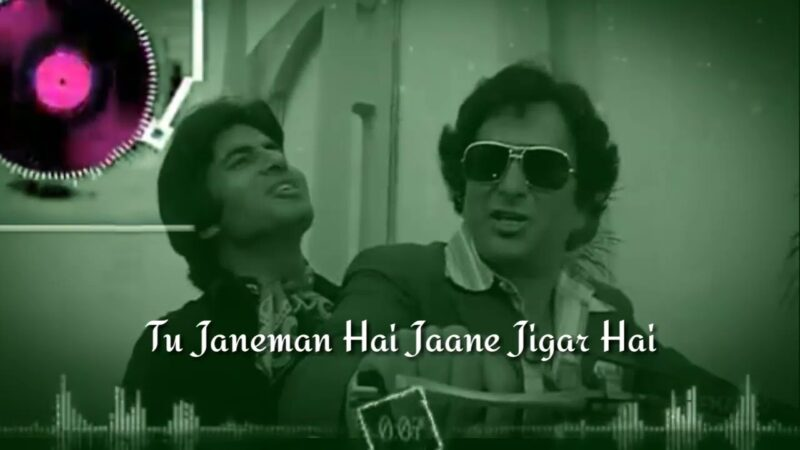 Tu Janeman Hai Jane Jigar Hai Status Video Download