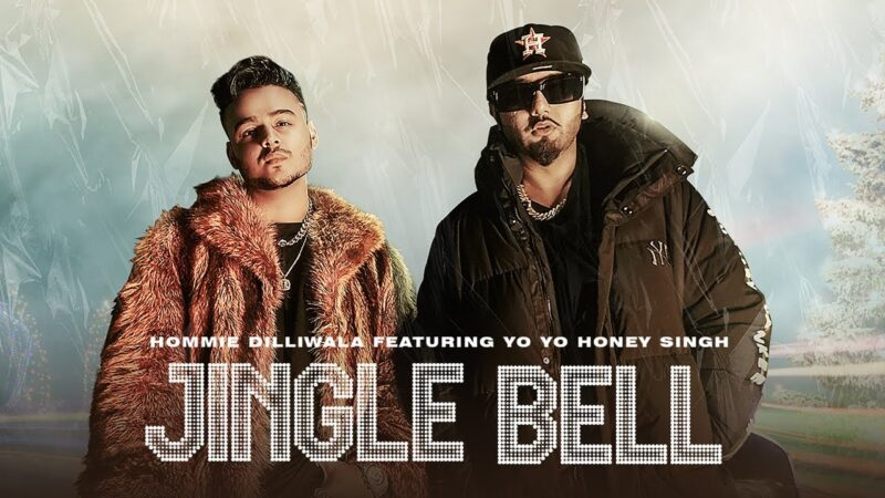 Jingle Bell Status Video Download | Yo Yo Honey Singh