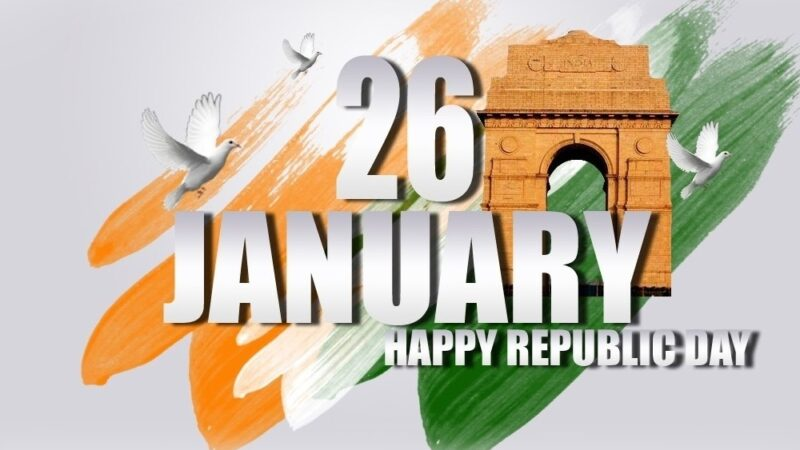 72+ Happy Republic Day Whatsapp Status Video Download