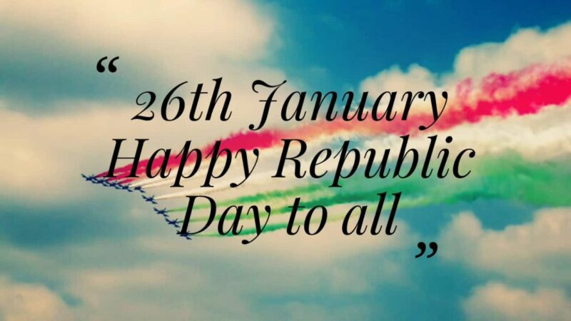 Download Republic Day Video Status 26 January Status