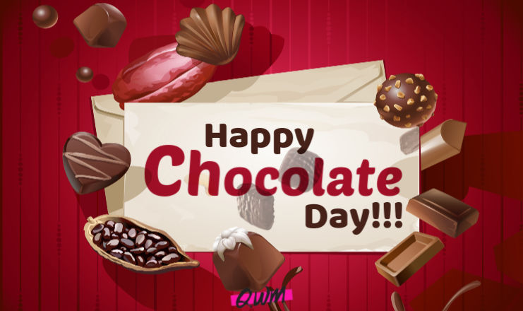 Happy Chocolate Day 2021 Special WhatsApp Status Video