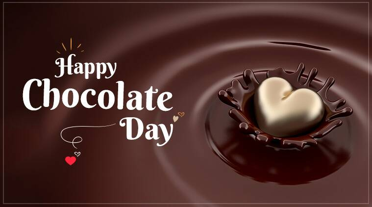 Happy Chocolate Day Status Video Download