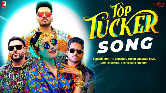 Top Tucker Badshah Rashmika Mandanna Status Video