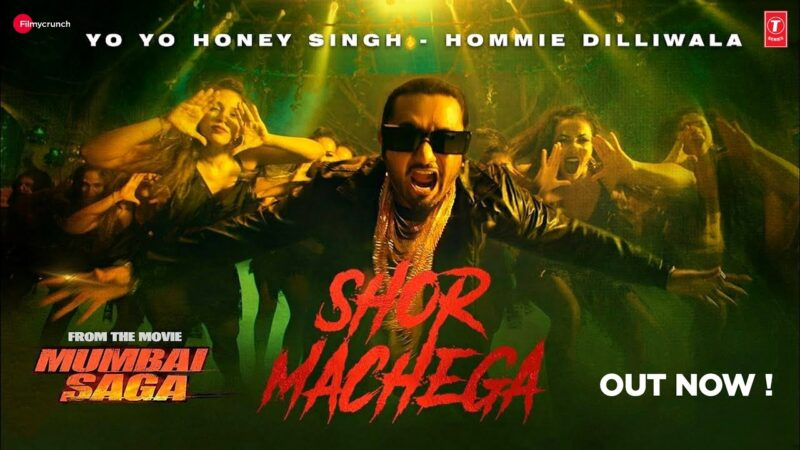 Shor Machega Yo Yo Honey Singh Whatsapp Status Video